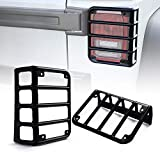 Xprite Rear Black Tail Light Guards