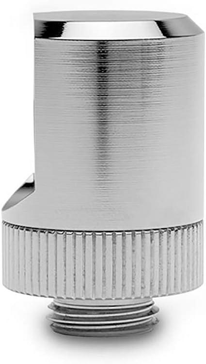Ekwb Ek Torque Angled 45 Nickel Verbindung Silber Computer Zubehör