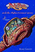 Akiko and the Alpha Centauri 5000