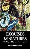 Exquises miniatures: Worthington & Spencer, détectives privés (Wortington & Spencer, détectives privés t. 3)