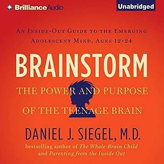 Page de couverture de Brainstorm