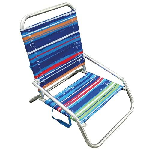 Chaise de Plage CALE DOS