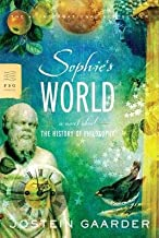 Sophie's World( A Novel about the History of Philosophy)[SOPHIES WORLD][Paperback]