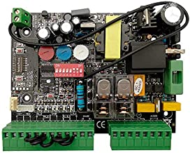 Cuadro de Maniobra Universal SD para Puerta Automática de Corredera Multimarca Nice BFT Sommer FAAC Beninca
