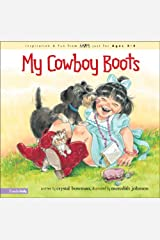 My Cowboy Boots Kindle Edition