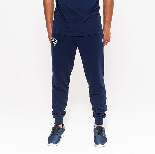 nouveau Era NFL nouveau England Patriots Logo - Pantalon de Sport - Taperouge - Homme