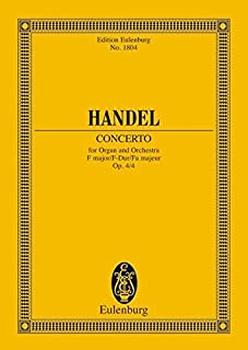 Concerto No. 4 in F Major, Op. 4/4