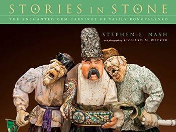Stories in Stone  The Enchanted Gem Carvings of Vasily Konovalenko