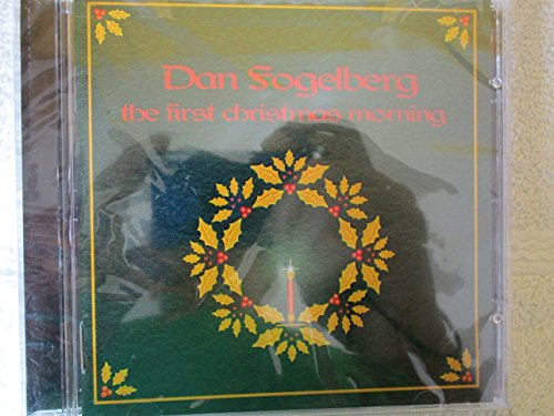 First Christmas Morning by Dan Fogelberg (1999) Audio CD