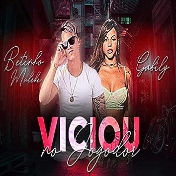Viciou no Jogador (feat. Gabily) (Brega Funk)