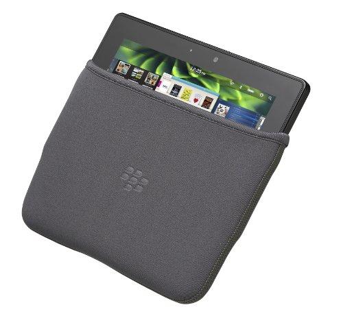 BlackBerry Playbook Neoprentasche grau