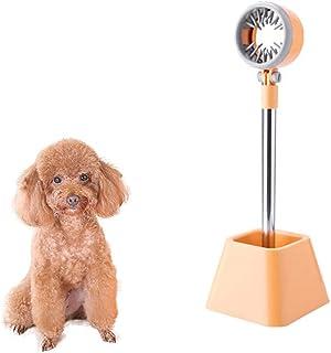 【Tona】猫お風呂 犬お風呂 ヘアードライヤースタンド ヘアドライヤーホルダー 180度 回転 シャンプー トリミング 用品 ハンズフリー ペット用
