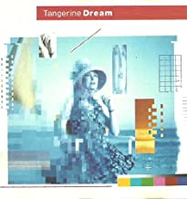 incl. Alaska Summer (CD Album Tangerine Dream, 13 Tracks)