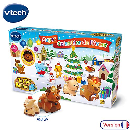 Vtech – 192905 – Tut Tut Animo – Super