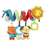 VTech Sunny Days Activity Spiral, Multicolor
