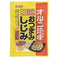 トーノー おつまみしじみ(個包装込み) 50g