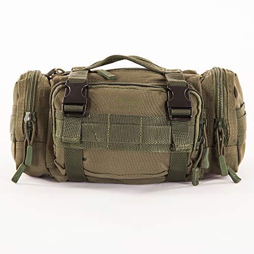 Snugpak | ResponsePak | Tactical deployment Bag With MOLLE