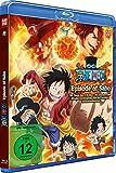 One Piece TV Special 6 - Episode of Sabo - Blu-ray: Deutsch