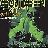 Complete Quartets - rant Green