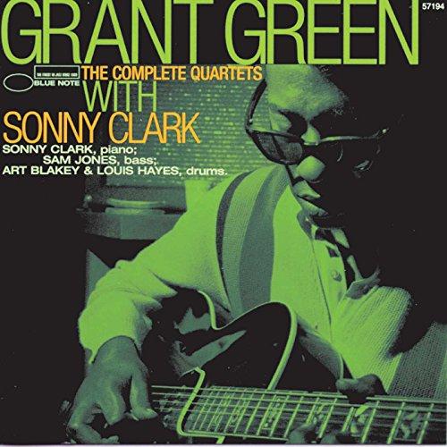 Complete Quartets With Sonny C (2 CD)