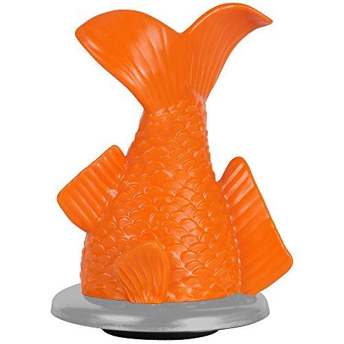 Splash Brands 8025 Badewannenstöpsel Steckender Fisch
