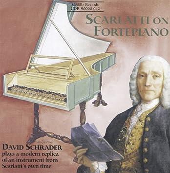 Scarlatti: Fortepiano Sonatas