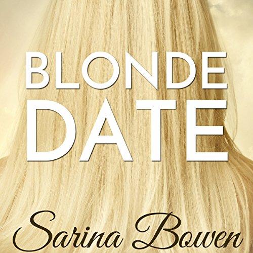 Blonde Date cover art
