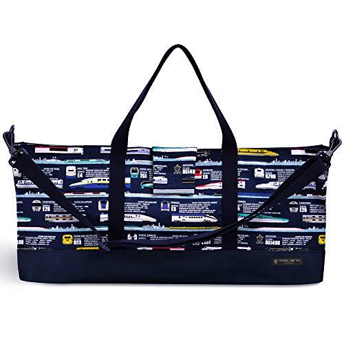 ピアニカケース スタンダード 鍵盤ハーモニカ バッグ 袋 出発進行スーパーエクスプレス N4332400