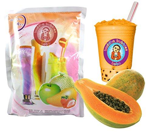 1 LB PAPAYA Boba / Bubble Tea powder by Cha-Bon-Bon