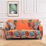 Fundas elásticas para sofás para Living Roon It Needs Ordene 2 Piezas Funda...