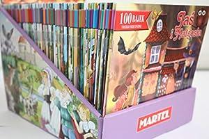 100 Bajek naszego dzieciństwa