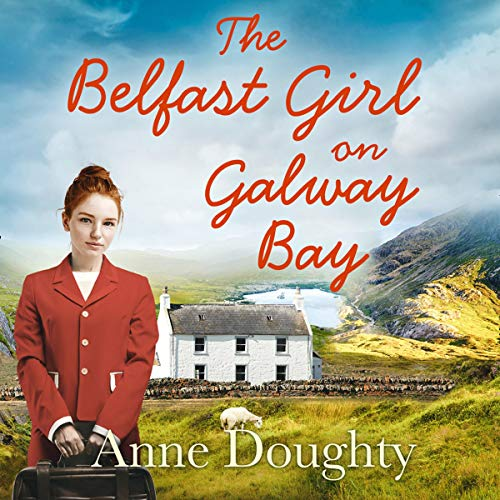 The Belfast Girl on Galway Bay audiobook cover art