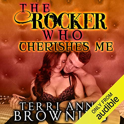 The Rocker Who Cherishes Me Titelbild
