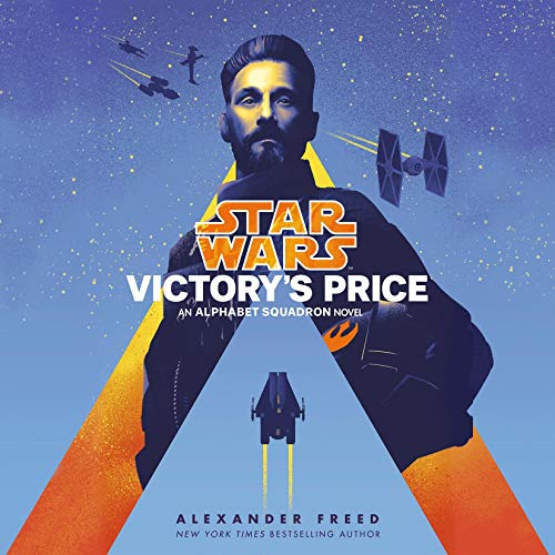 Victory's Price (Star Wars)  By  cover art