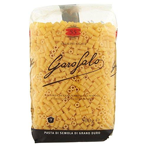 Garofalo Pasta 500 Ditalini Rigati N.55