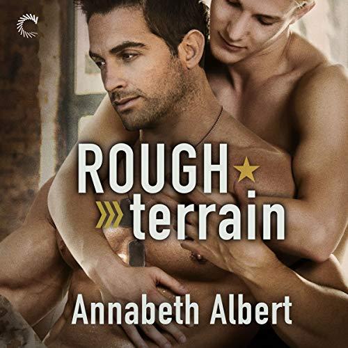 Rough Terrain audiobook cover art