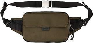 s.Oliver (Bags 97.903.94.2118 - Bolso para hombre, color verde