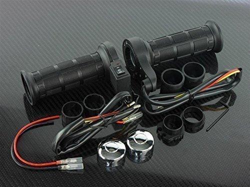 Heizgriffe passend für Yamaha YZF-R1 RN09 2002-2003