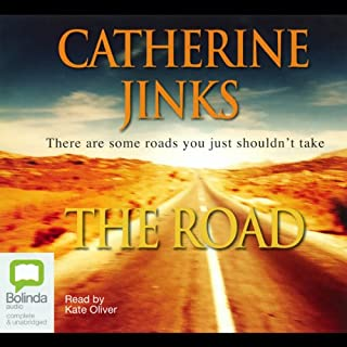 The Road cover art