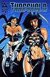 Threshold #43 Razor Cover Adult Comic