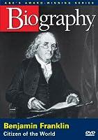 Biography: Benjamin Franklin [DVD] [Import]