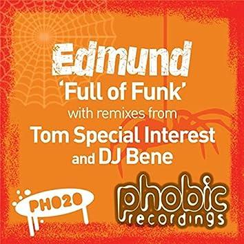 Full Of Funk
