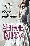 Una dama indómita (Top Novel)