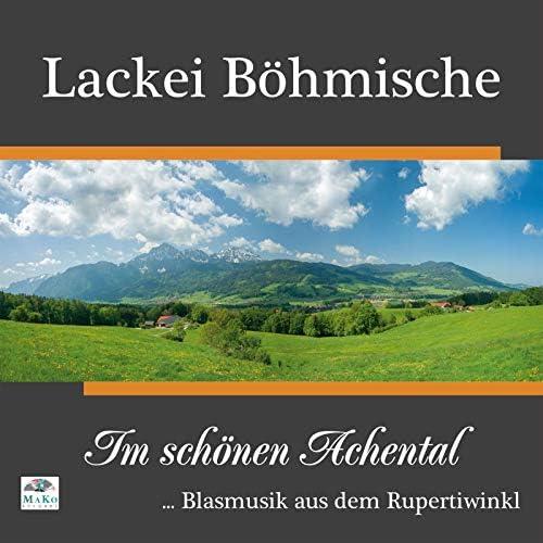 Lackei Böhmische