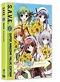 Shuffle: The Complete Series - S.A.V.E. (SHUFFLE! シャッフル 全24話 北米版) [DVD] image