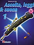 Ascolta, Leggi & Suona 1 oboe + CD