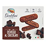 Gentilini Biscotti Osvego al Cioccolato, 1000g