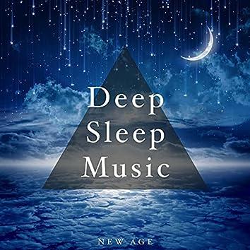 Deep Sleep Music - Relaxing New Age Songs
