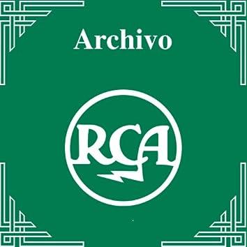 Archivo RCA: La Década del '50 - Juan D'Arienzo