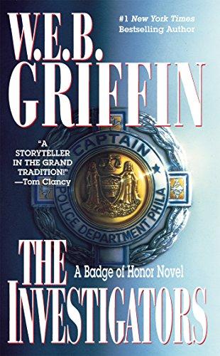 The Investigators (Badge of Honor No. 7)